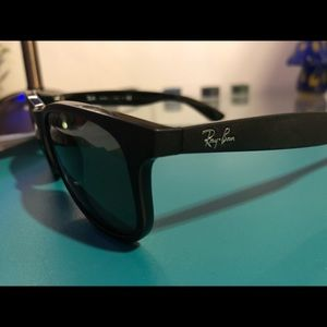 unisex ANDY ray ban sunglasses